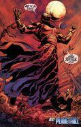 Onimar Synn (DC Comics) red
