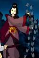 Scooby-Doo and the Samurai Sword Miss Mirimoto sword