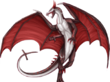 Vampiric Dragon Physiology