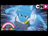 Gumball - Nicole's Enemy - The Fury - Cartoon Network
