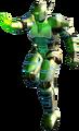 Positron COH
