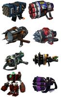 Ractchet and Clank R.Y.N.O.