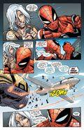 Spider Sense Jet