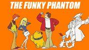 The Funky Phantom Gang (The Funky Phantom)