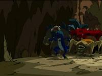Underground Creatures 2