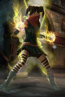 Aimi Yoshida (Earth-TRN064) from X-Men Destiny 0002