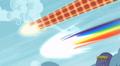 Discord's Supersonic Flight