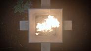 Flame of Prometheus OUAT
