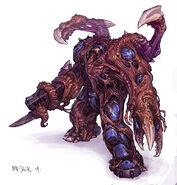 Infested Terran