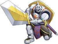 Knightmon (New Century)