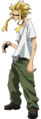 My Hero Academia Toshinori Yagi All Might True Form