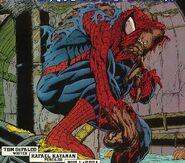 Spider-Morphosis