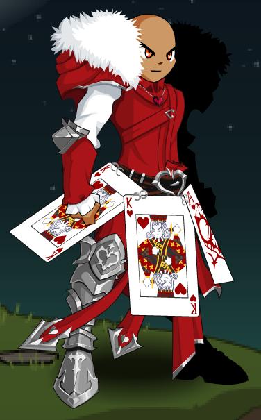 Card Armor