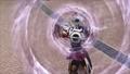 Black Hole Creation - Kamen Rider Evol (Making The Black Hole)