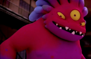 Horrificator Miraculous Ladybug