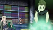 Ino & Sakura Training