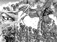 Ren Pa Beheading Podao Kingdom