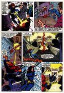 Black Widow kick neck snap