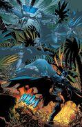 Enhanced Agility by Batman