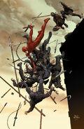 One Man Army by Daredevil