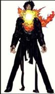 Jonothon Starsmore - Chamber (Marvel Comics)