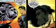 Superman intangible