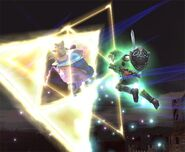 TriforceSlash