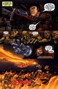Ash Flamethrower