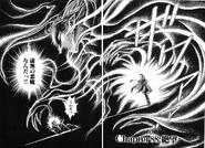 Kazuo Kiriyama's Inner Demon