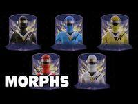 Alien Rangers - All Ranger Morphs - Power Rangers Official-2
