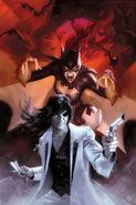 Batgirl Vol 4 28 Textless
