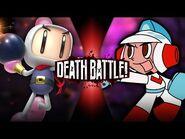 Bomberman VS Dig Dug - DEATH BATTLE!