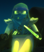 Ninjago-Sou lArcher