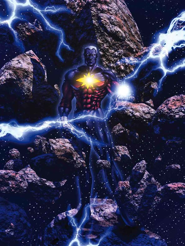 Bio-Cosmic Transformer