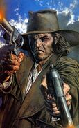 Preacher The Saint of Killers