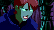 Telepathy by Miss Martian