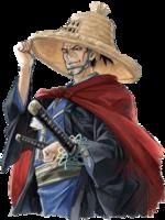 Atomic Samurai One-Punch