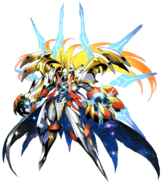 GraceNovamon (Digimon)