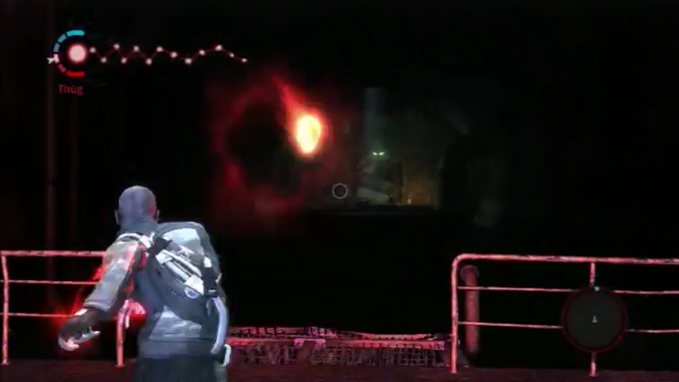 Dark Elemental Bomb Generation