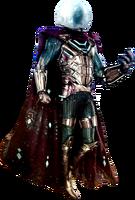 MCU Mysterio