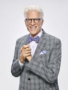 Michael (The Good Place)