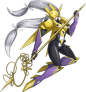 Sakuyamon (Digimon)
