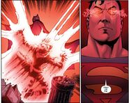 Superman obey or die