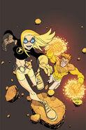 Teen Titans Go 51 Cover