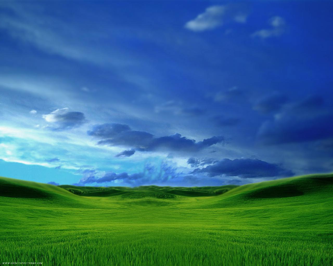 Plains Adaptation