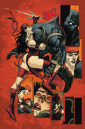 Impale by Elektra