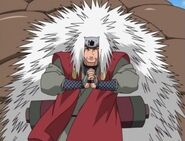 Jiraiya (Naruto) Needle Jizō
