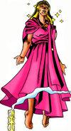 Mistress Love Marvel