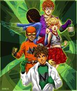 The N-Men