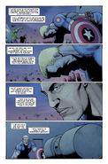 Ultimate Captain America Vampirism Immunity